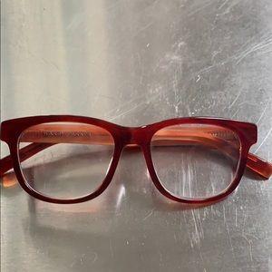 """Warby Parker """"Sloan"""" glasses"""